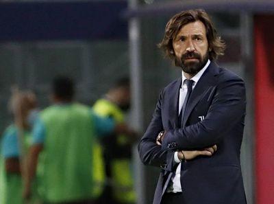 """Pirlo: """"Me veo siguiendo en el Juventus"""""""