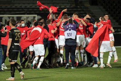 Lille conquista la Ligue 1 y corta hegemonía del PSG