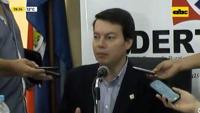 Luis Ortigoza, el expresidente del Indert prófugo de la justicia