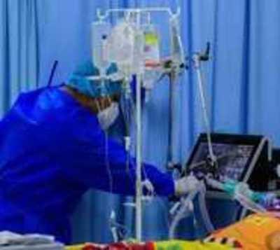 Covid: Más de 2.500 nuevos infectados y 125 muertos