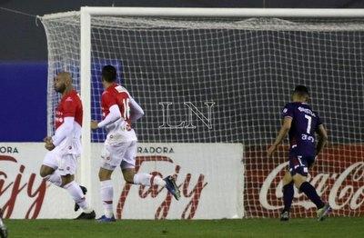 River Plate sorprende a Nacional y adelanta el festejo en Tuyucuá