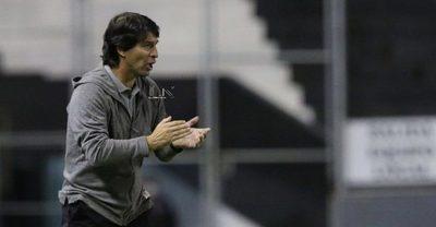 Garnero; hexacampeón y tercer DT más ganador de la historia del fútbol paraguayo
