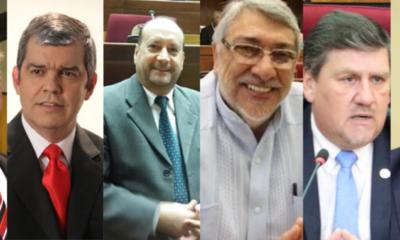 Las pujas políticas en el Senado: ¿Quién ocupará la presidencia del Legislativo?