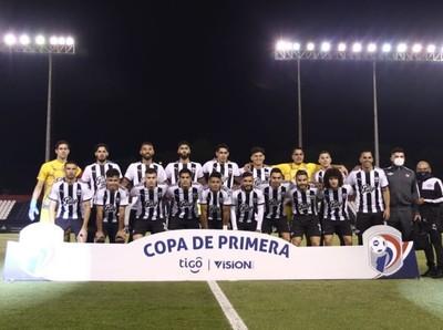 Libertad se consagró campeón del Torneo Apertura 2021