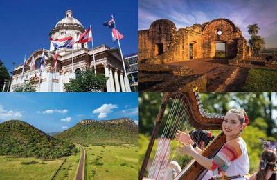 Signos de recuperación del turismo en Paraguay y el salto hacia la formalización