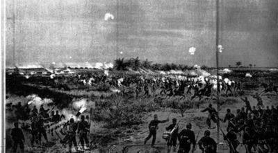155 años de la Batalla de Tuyutí