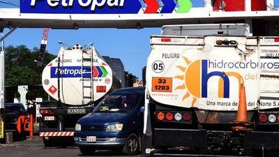Petropar acortará sus precios más bajos por favorecer a transportistas