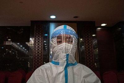Investigadores de Wuhan tuvieron covid antes de que China informara sobre la epidemia