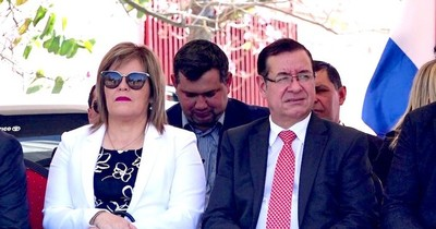 La Nación / Por quinta vez se suspendió la audiencia preliminar del diputado Miguel Cuevas