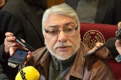 Frente Guasu analiza opciones para la Presidencia de la Mesa Directiva del Senado