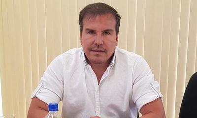 Dani Fleitas insiste en una reunión con el ministro de Salud para exigir provisión y medicamentos para los Hospitales – Prensa 5