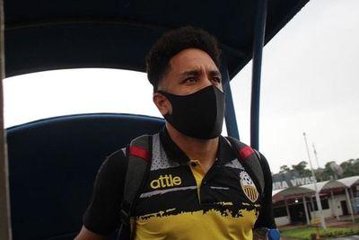 Deportivo Táchira vuela a Paraguay para enfrentar a Olimpia