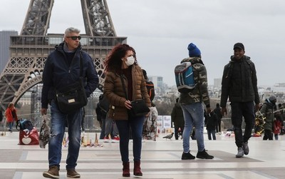 Francia tampoco dejará ingresar a quienes estén vacunados con la Sputnik V o las fórmulas chinas