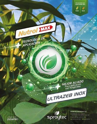 Spraytec Paraguay apuesta por la máxima tecnología