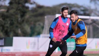 La Albirroja reanuda tarea con Uruguay como primer objetivo