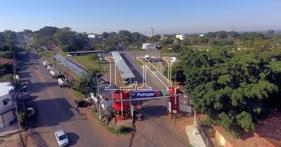 La Nación / Petropar mantendrá precio del gasoil por dos meses para el transporte público