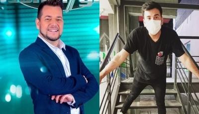 """Pitu estalló contra Sebas: """"Vos sos panelista, no conductor"""""""