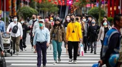 Taiwán critica a China por mantenerlo al margen de la OMS