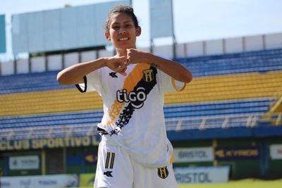 Guaraní: goleada en Luque y segunda victoria seguida