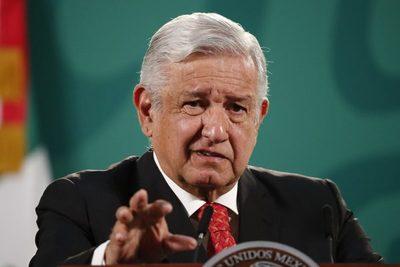 Mexicanos no quieren que el partido gobernante decida sobre su pensión
