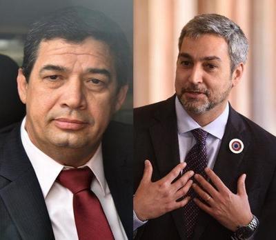 Hugo Velázquez buscará llegar a la presidencia de la República en el 2023 – Prensa 5