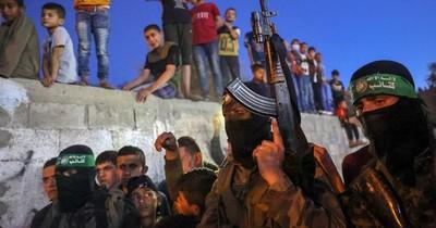La Nación / Israel quiere que ayuda extranjera para Gaza no pase por Hamás