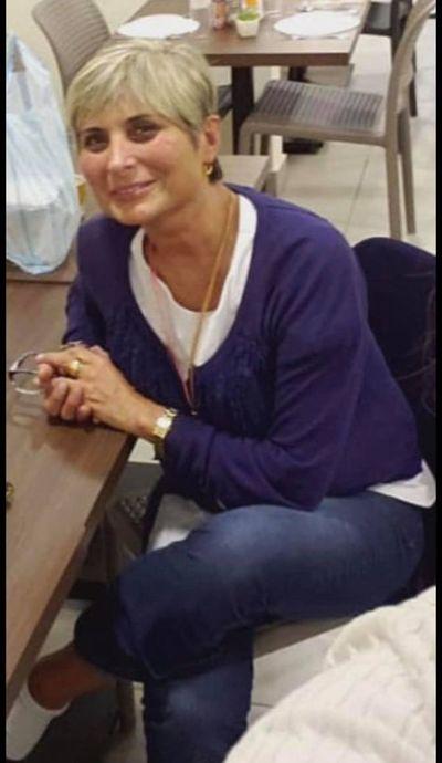 Dejó de existir una admirable profesional, la doctora Kathya Paulina Ayub Tangir, por complicaciones del covid
