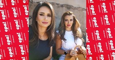 [VIDEO] Marly y Helem compartieron una tragedia telenovelesca
