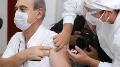 Sector privado busca facilitar negociación de vacunas
