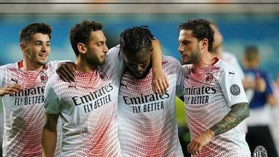 El Milan regresa a su hábitat