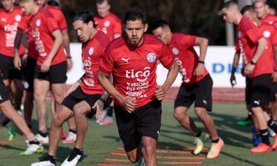 Albirroja retomó entrenamientos y fija su objetivo en Uruguay
