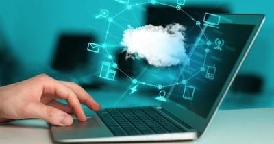 La Nación / Presentarán una nueva plataforma digital de comercio