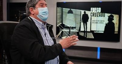 La Nación / Comicios internos municipales: estiman baja participación y abogan por la renovación