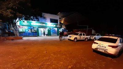 Comerciantes en vilo por ola de robos y asaltos a comercios de Itapúa