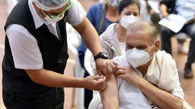 Reclaman una audiencia con Borba para que informe sobre las vacunas