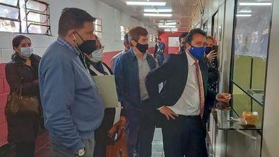 Contraloría Ciudadana solicitó que se investigue al intendente de CDE