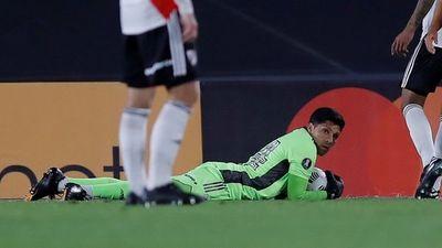 River recupera a 13 contra Fluminense
