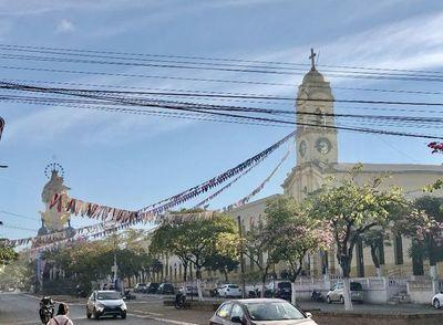 Concepción cumple hoy su 248° aniversario