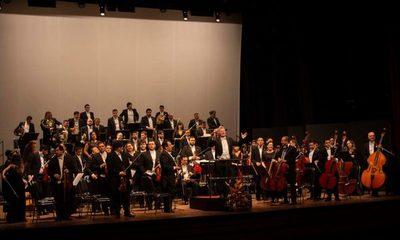 La OSCA regresa a los barrios de Asunción