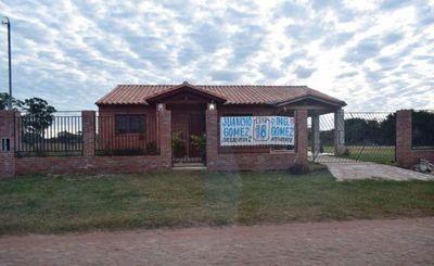 Liberales y colorados se repartieron propiedades municipales en Limpio