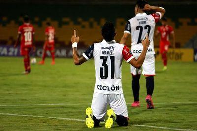 Cerro Porteño va por la clasificación a los octavos de la Copa Libertadores