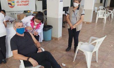 Desde este martes se reanudan las vacunaciones en el Alto Paraná – Diario TNPRESS
