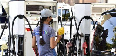 Tras dar una mano a transportistas, Petropar deberá adelantar la suba de sus precios