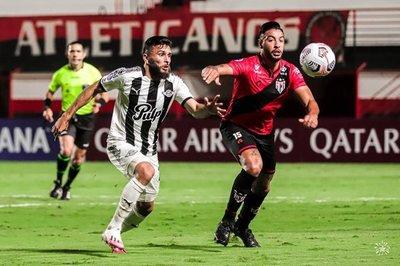 El campeón Libertad va a Chile para asegurar su boleto a octavos en la Sudamericana