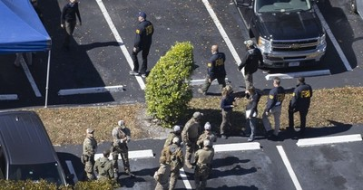 La Nación / Homicidios aumentan en EEUU a medida que finalizan restricciones por el COVID-19