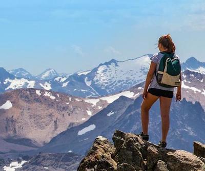 Bariloche, experiencias y paisajes únicos más allá de la nieve