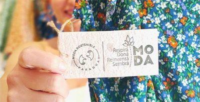 Moda sostenible: Lanzan curso sobre marketing ético para diseñadores nacionales
