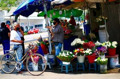 El superávit comercial de México alcanza 1.501 millones de dólares en abril