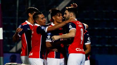 Wilder Viera reemplaza al capitán Villasanti