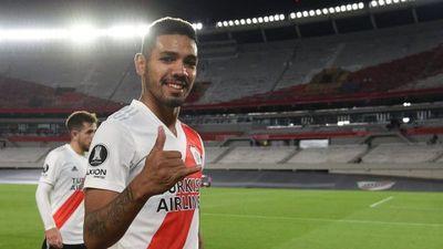 La Copa Libertadores definirá tres grupos
